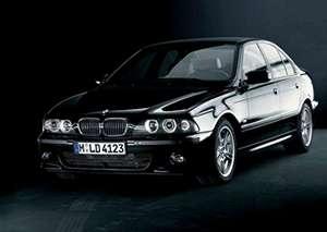 BMW 525 - модель, включающая лучшие качества БМВ, независимо от года выпуска
